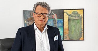 Dr. Lothar Kaiser, Scheidungsrecht, Wirtschaftsrecht