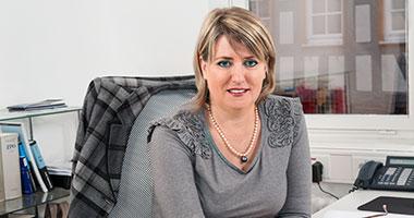 Irina Fliegner, Familienrecht, Scheidungsrecht
