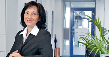 Christine Baumhauer, Familienrecht, Scheidungsrecht