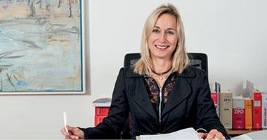 Petra Behr, Erbrecht, Familienrecht