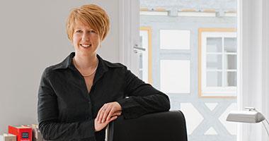 Dana Leist, Zivilrecht