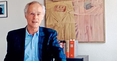 Gerd Ottenbacher, Familienrecht, Erbrecht