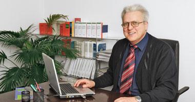 Wolfgang Dach